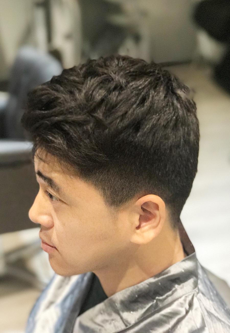 The Wiz Korean Hair Salon Singapore The Wiz Korean Hair Salon