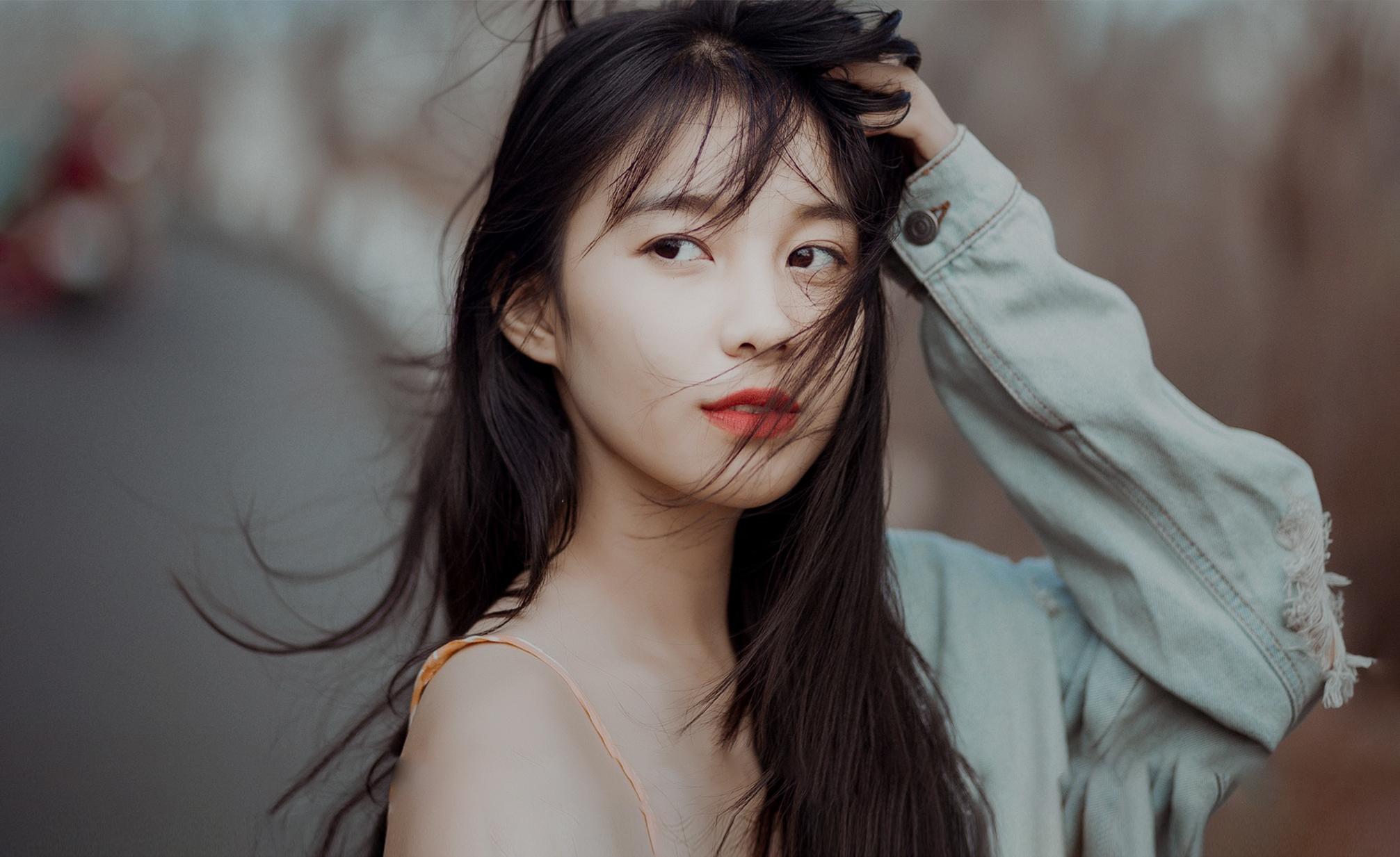 Korean Hair Makeover