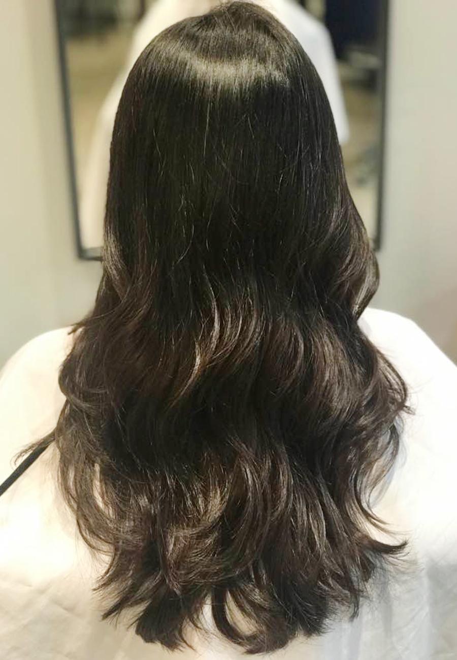 The Wiz Korean Hair Salon Singapore The Wiz Korean Hair
